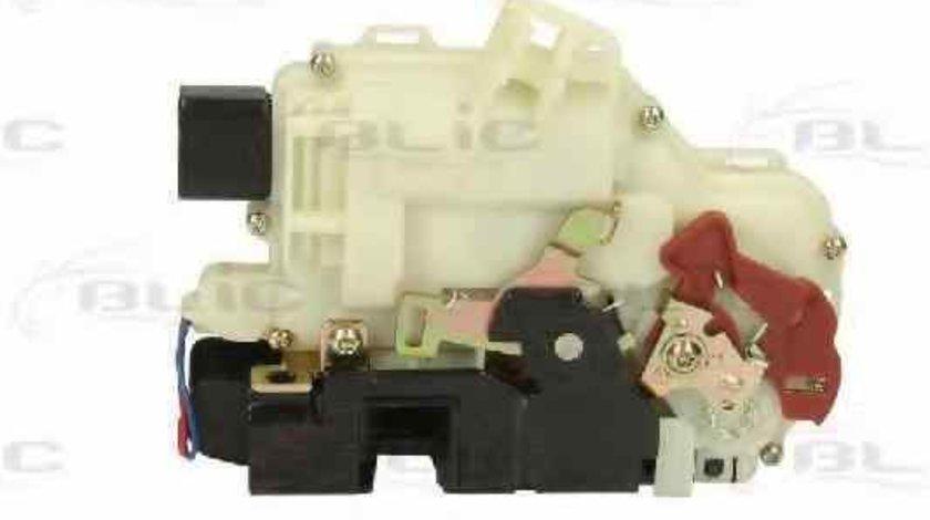 Incuietoare broasca usa VW JETTA III 1K2 Producator BLIC 6010-01-025422P