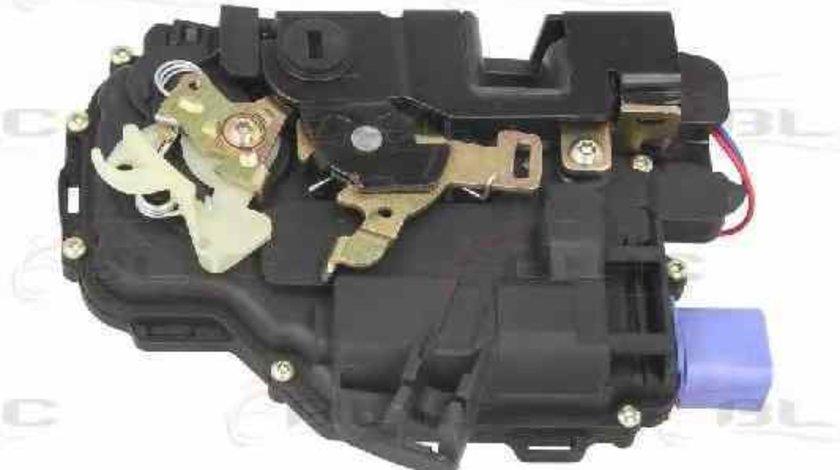 Incuietoare broasca usa VW POLO 9N Producator BLIC 6010-01-035434P
