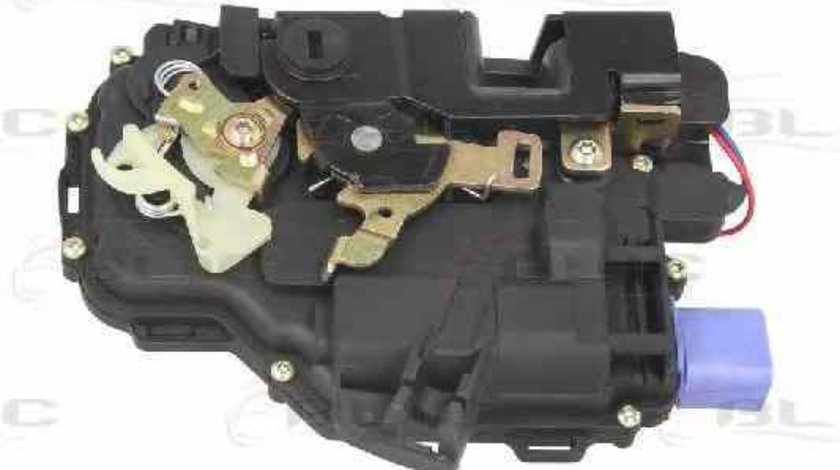 Incuietoare broasca usa VW TRANSPORTER V bus 7HB 7HJ 7EB 7EJ 7EF Producator BLIC 6010-01-035434P