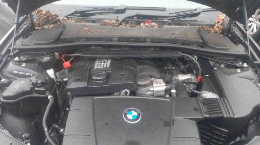 Incuietoare capota BMW E91 2008 Break 2.0 i