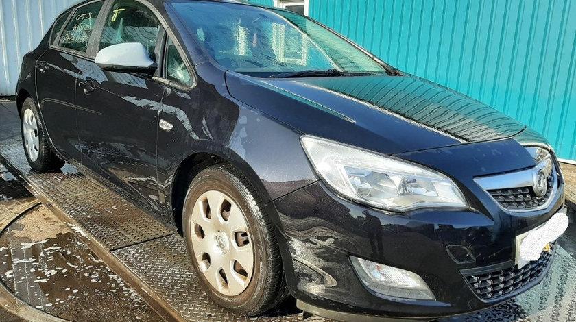 Incuietoare capota Opel Astra J 2010 Hatchback 1.3 CDTI