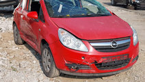 Incuietoare capota Opel Corsa D 2007 hatchback 1.2...