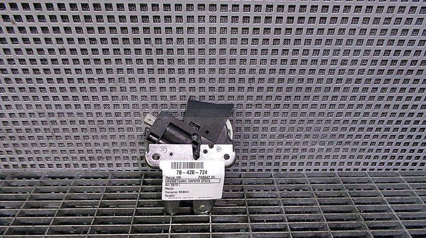INCUIETOARE CAPOTA SPATE VW PASSAT CC PASSAT CC - (2012 None)