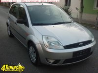 Incuietoare stanga fata Ford Fiesta an 2006 55 kw 75cp tip motor FUJA FUJB dezmembrari Ford Fiesta an 2006