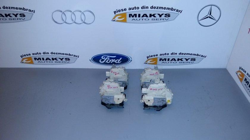 Incuietoare usa Audi A4 B8