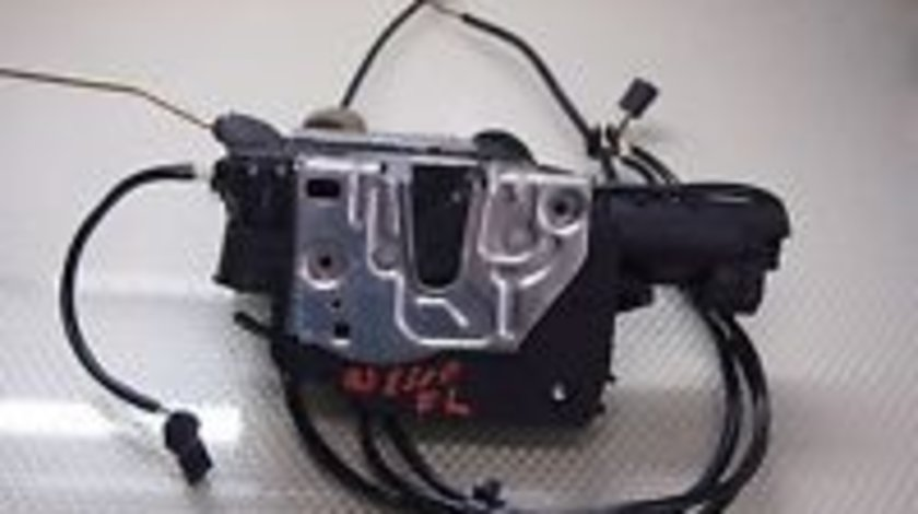 Incuietoare usa stanga mercedes e class w211 keylees entry