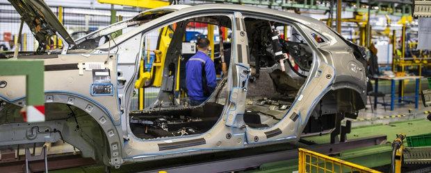 Industria auto din Romania ar putea produce curand masti, combinezoane si chiar ventilatoare pentru bolnavii de coronavirus