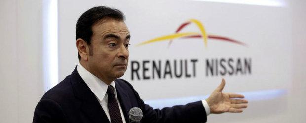 Industria auto sufocata de parteneriate. Alianta Renault-Nissan primeste un nou membru