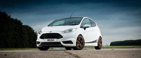 Industria tuningului a scos ceea ce Ford nu-si dorea sa se lanseze: o Fiesta cu 265 CP sub capota
