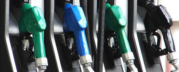 Inedit: Austria vrea sa interzica scumpirea benzinei inainte de sarbatori