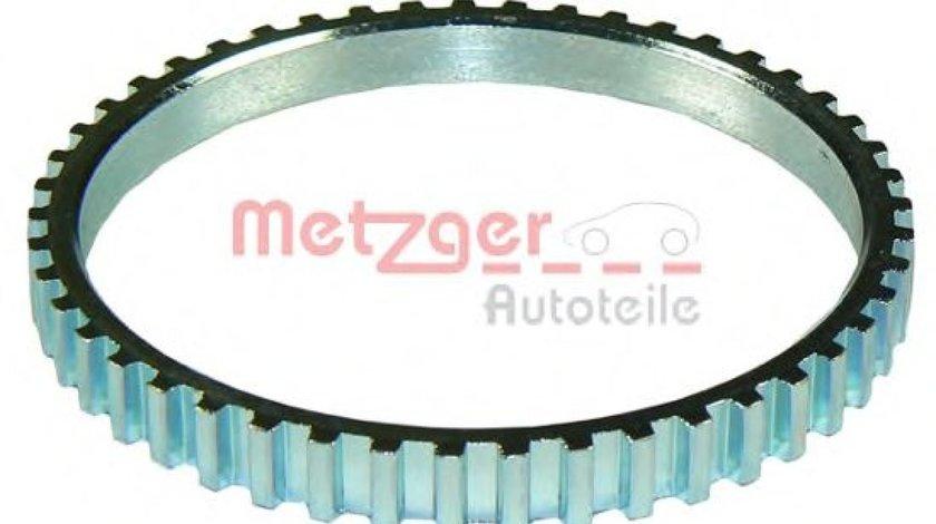 Inel senzor, ABS DAEWOO CIELO limuzina (KLETN) (1995 - 2008) METZGER 0900357 piesa NOUA