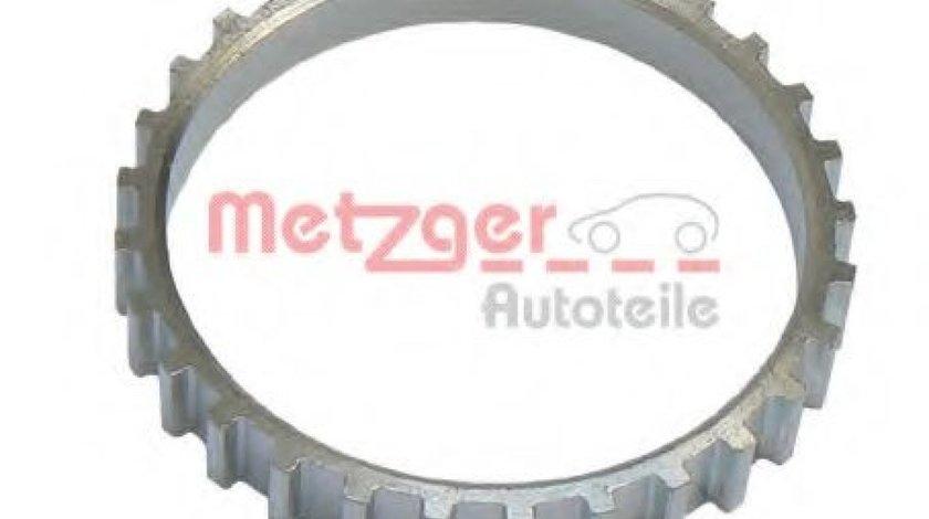 Inel senzor, ABS OPEL ASTRA F Hatchback (53, 54, 58, 59) (1991 - 1998) METZGER 0900278 piesa NOUA
