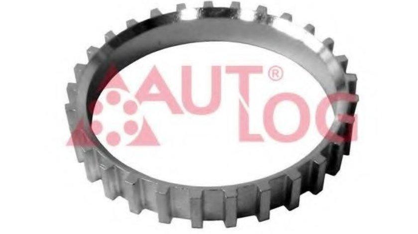 Inel senzor, ABS OPEL ASTRA G Hatchback (F48, F08) (1998 - 2009) AUTLOG AS1010 piesa NOUA