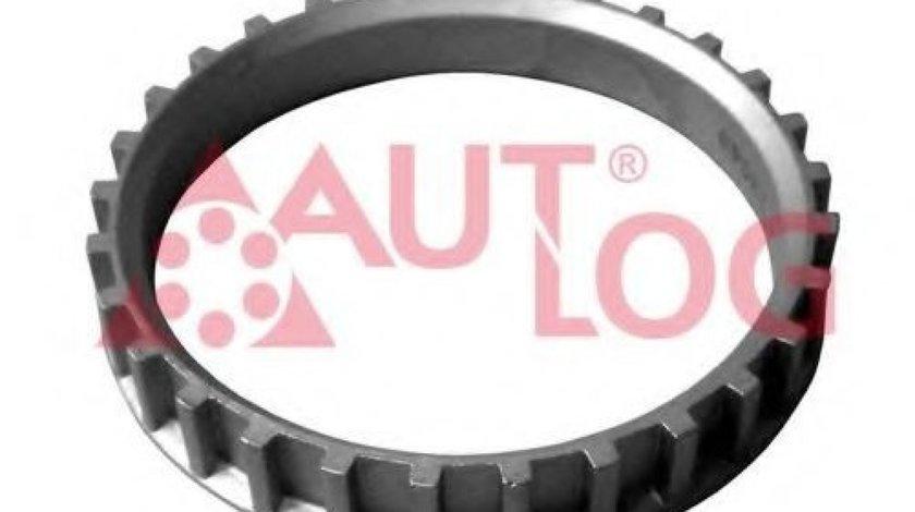 Inel senzor, ABS OPEL ASTRA G Hatchback (F48, F08) (1998 - 2009) AUTLOG AS1008 piesa NOUA
