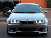 Inele angel eyes LED E46
