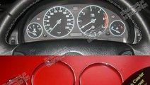 Inele Bord BMW E46 E39 E38 X5 E53 - 79 RON - CEL M...