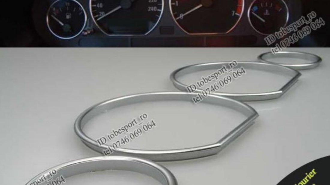 Inele Bord BMW E46 E39 E38 X5 E53 - 79 RON - CEL MAI MIC PRET !!!