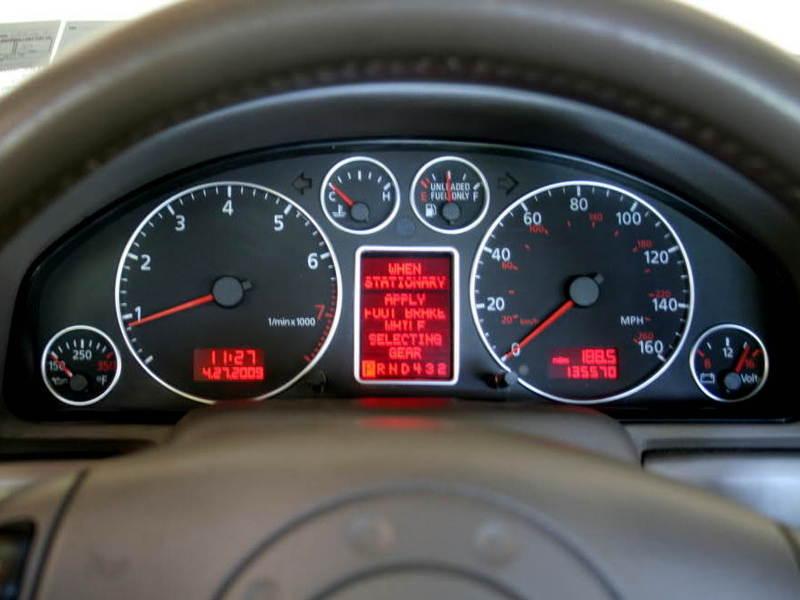 Inele Ceasuri Bord Audi A3 A4 A6 FAN COURIER 20RON