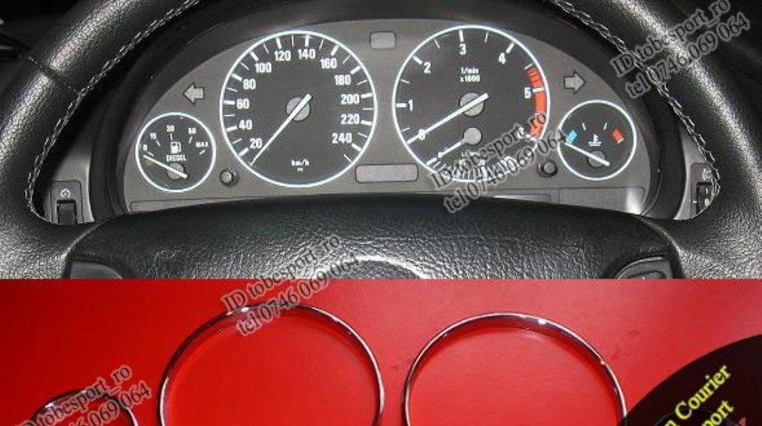 Inele Ceasuri Bord BMW E38 79RON - STOC LIMITAT -