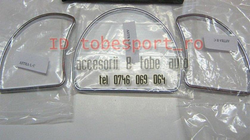 Inele Ceasuri Bord Opel Astra G Astra F Calibra Vectra A Corsa B
