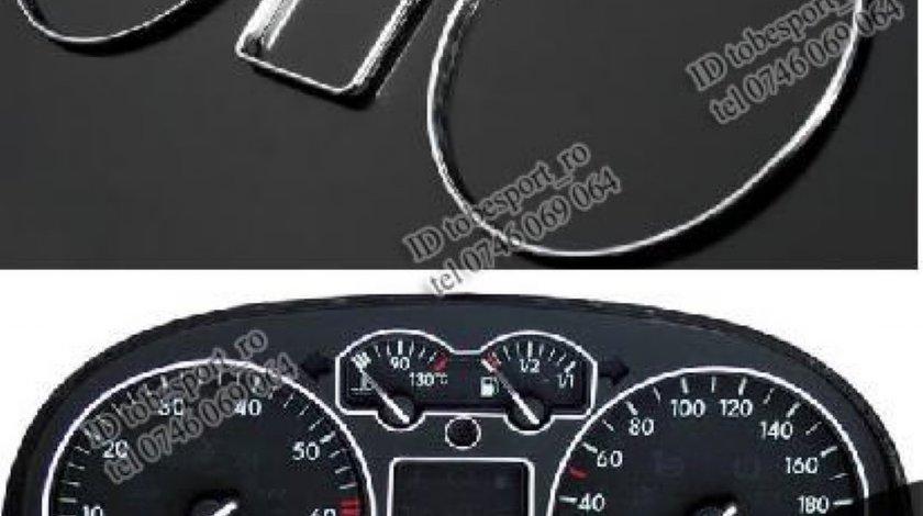 Inele Ceasuri Bord VW PASSAT B5 99 RON