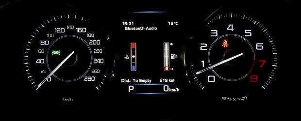 Inevitabilul s-a produs. BMW Seria 3 si Mercedes C-Class nu vor mai avea acest RIVAL in EUROPA