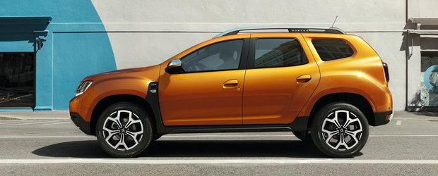 Informatiile au aparut in presa franceza. Dacia lanseaza luna viitoare o versiune pe GPL a noului Duster