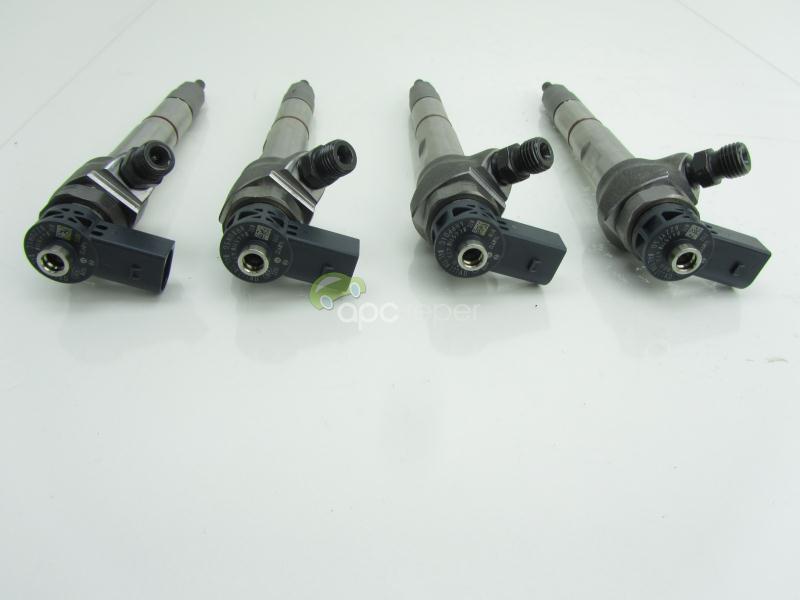 Injectoare 2,0Tdi Audi A3 8v, VW Golf, Seat Leon, Skoda Octavia 04L130277AD
