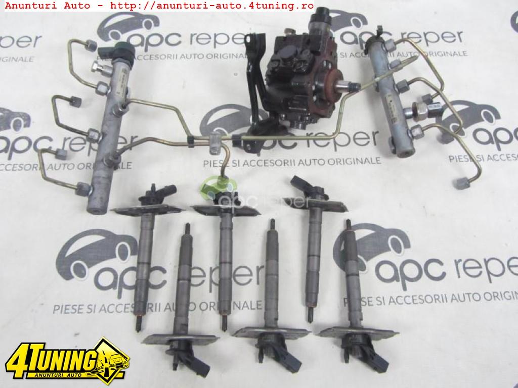 Injectoare 2 7Tdi 3 0Tdi Audi A6 4F Audi A8 4E cod 059130277AJ