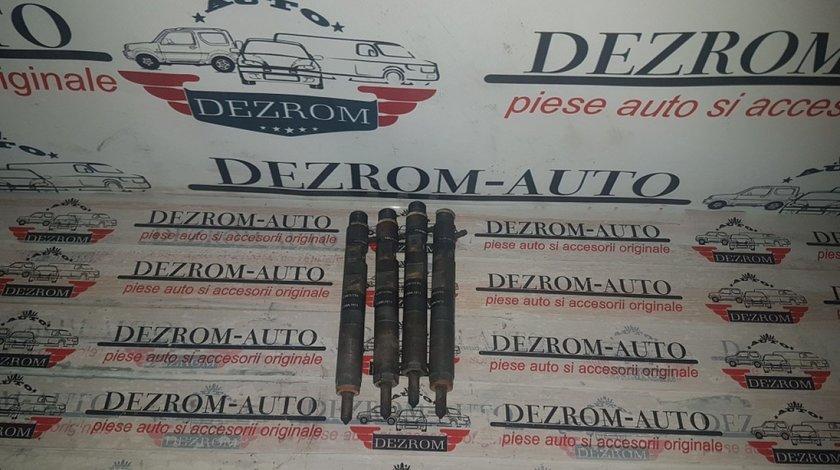 Injectoare 8200365186 8200049873 EJBR01801A renault clio 3 1.5 dci euro 3