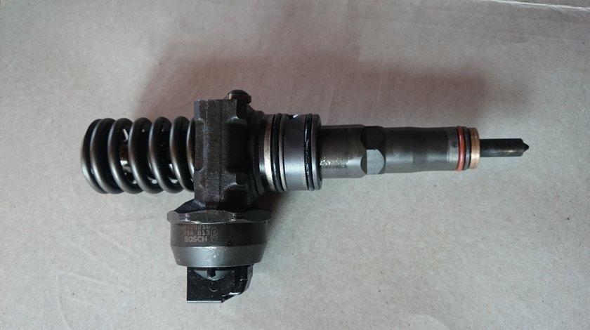 Injectoare A T D, MOTOR 1,9