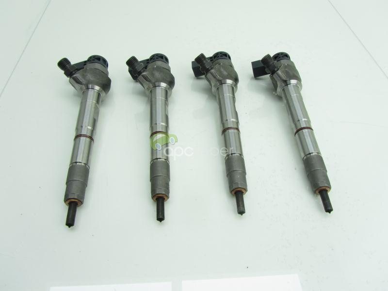 Injectoare Audi 2,0Tdi cod 04L130277AE A3 8V, A4 8k, A6 4G, Q3, Q5