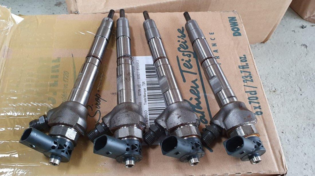 Injectoare AUDI A3 8V 2.0 TDI 2013 2014 2015 2016 04L130277AC