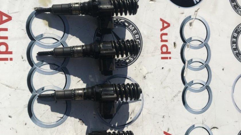 Injectoare Audi A4 B7 2.0 BRE 0414720404
