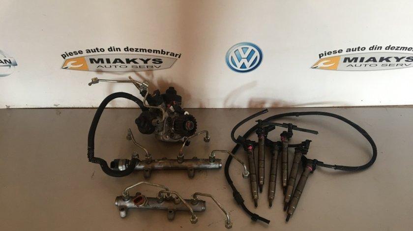 Injectoare Audi A4 B8 3.0 tdi
