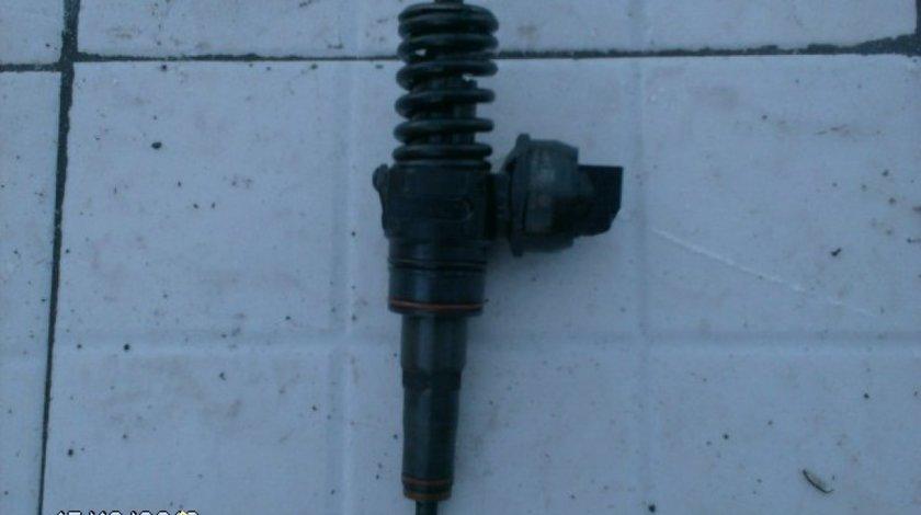 Injectoare Audi A4