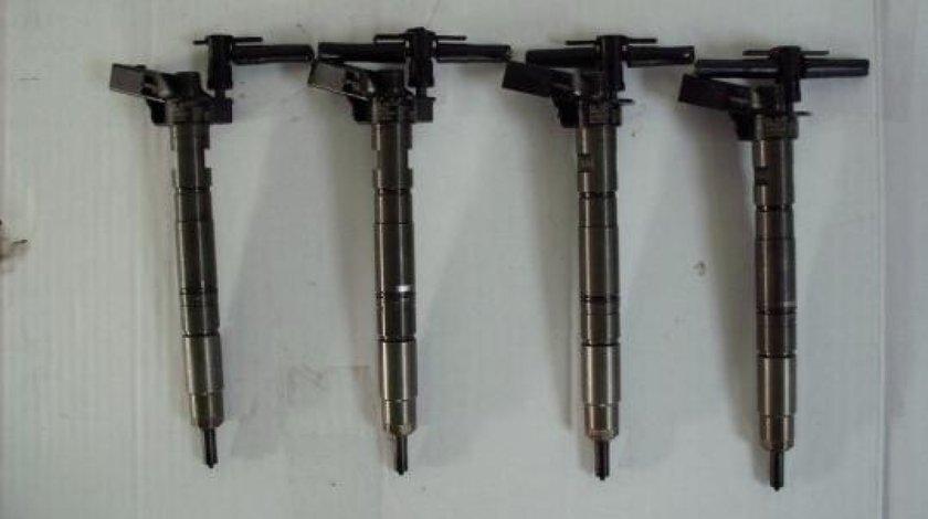 Injectoare Audi Q5 2 0 Tdi Caha 170 Cai Cod 03l130277