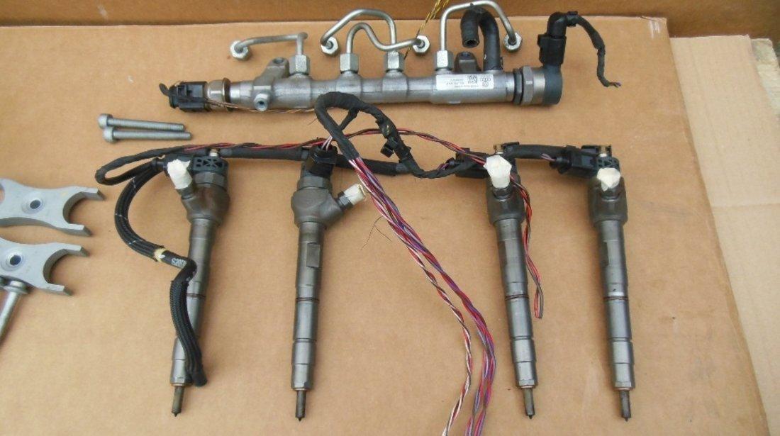 Injectoare Audi/VW 2.0 TDI CGL 03L130277J 2012 +