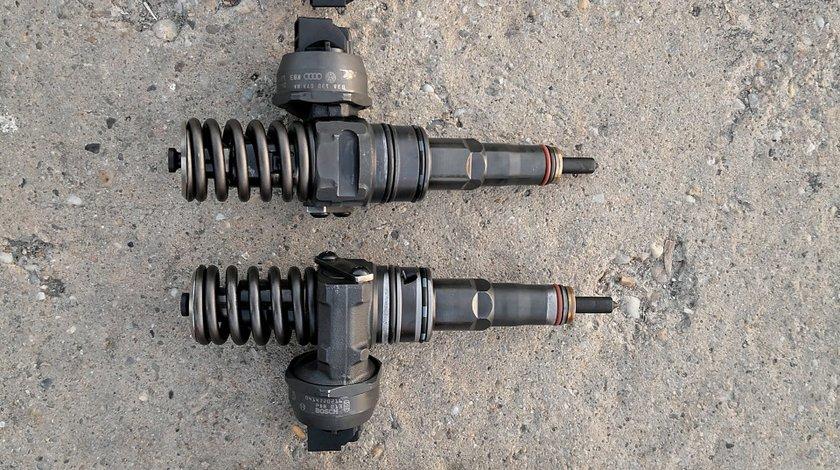 Injectoare Audi,Vw,Seat,Skoda,Ford 1.9 TDI AWX,AVF,ASZ,BLT 038130073BA