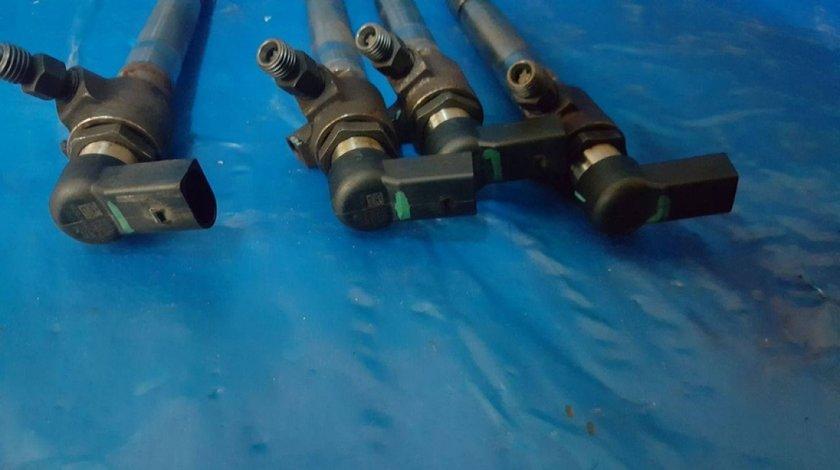 Injectoare bk2q-9k546-ag ford transit 2.2 tdci cvra cvrb 155 cai euro 5