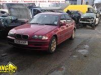 Injectoare BMW 320d an 2000 1950 cmc 101 kw 136 cp tip motor M47