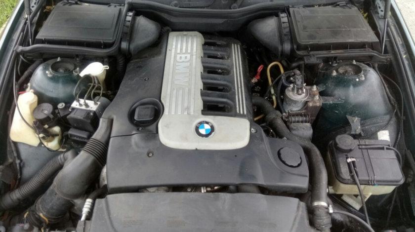 INJECTOARE BMW E39 530D 3.0 DIESEL