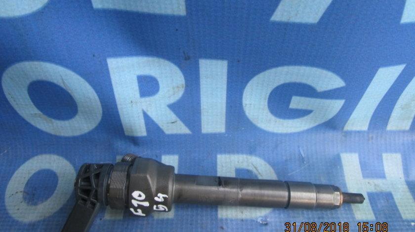 Injectoare BMW F10 520d; 7810702
