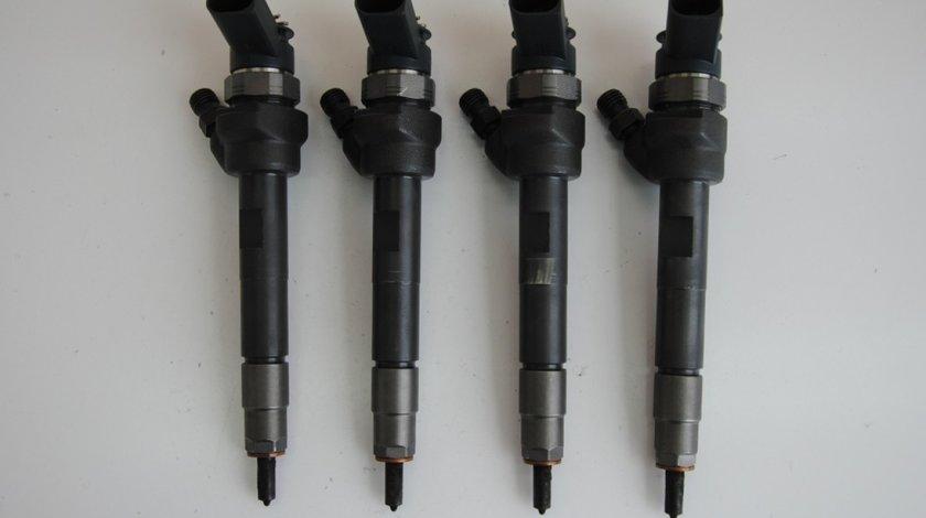 Injectoare bmw x3 f25 2.0d 184 cai cod 0445110601