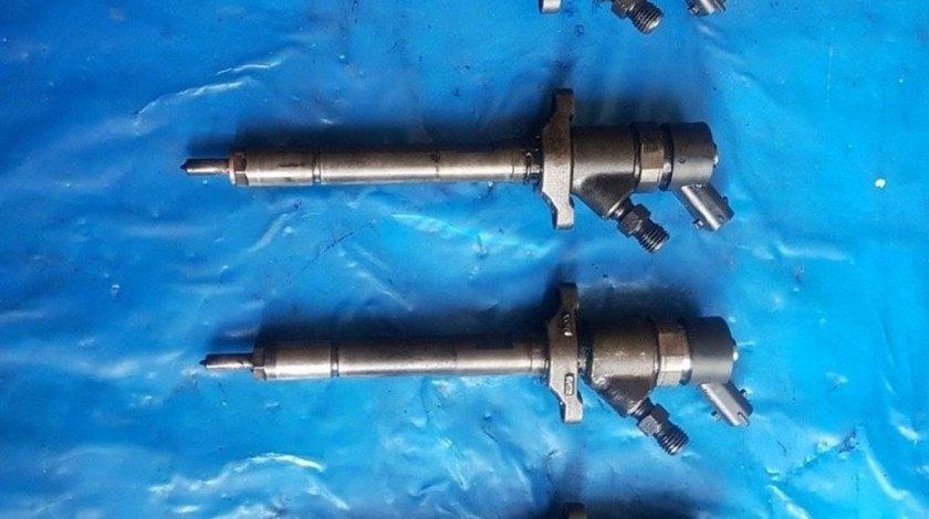 Injectoare bosch cod 0445110188 ford focus c-max 1.6 tdci 109 cai