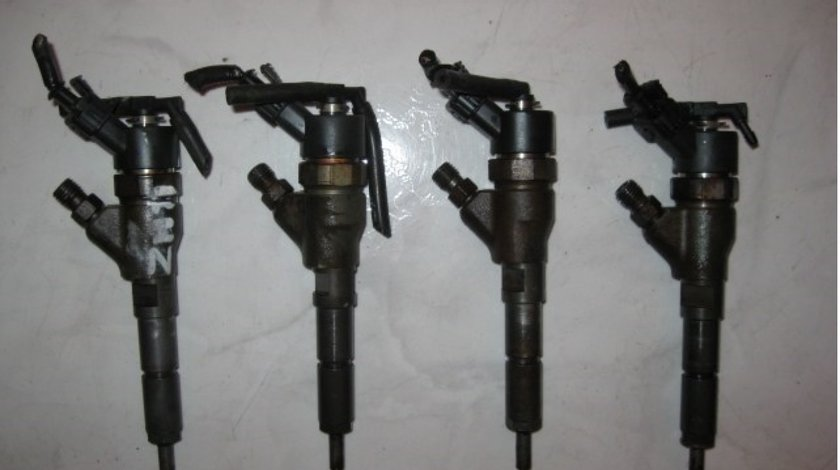 Injectoare Bosch Cod 9641742880 0445110076 Citroen Jumpy 2 0 Hdi