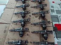 injectoare cod 038130073ag pentru vw bora 1.9 tdi tip motor axr 101 cai