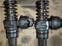 injectoare cod 038130073ag pentru vw new beetle 1.9 tdi tip motor bew 101 de cai