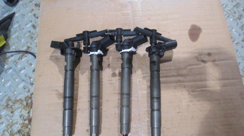 Injectoare cod 03l130277 seat leon 1p 2.0 tdi cega 170 cai