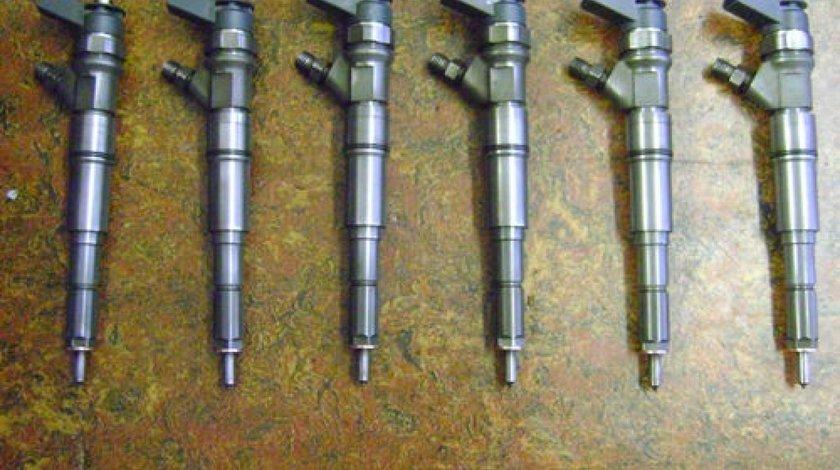 Injectoare cod 0445110219 bmw 535d e60 3.5d motor m57306d4